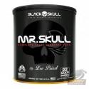MR SKULL (22 PACKS) - BLACK SKULL