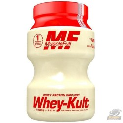 WHEY-KULT (1.030G) - MUSCLEFULL