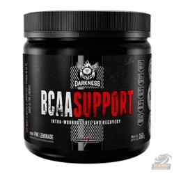BCAA SUPPORT (260G) DARKNESS - INTEGRALMÉDICA