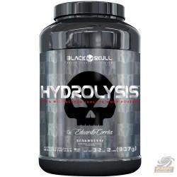 HYDROLYSIS (907G) - BLACK SKULL BY EDUARDO CORRÊA