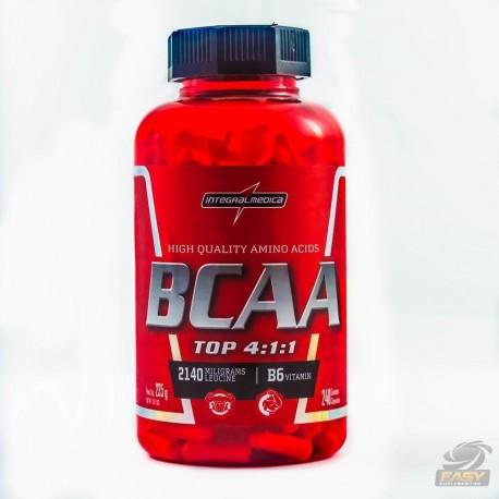 BCAA TOP (240 CAPS) - INTEGRALMÉDICA