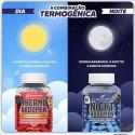 COMBO TERMOGÊNICO (THERMO ABDOMEN (60 CAPS) + NIGHT ABDOMEN (60CAPS) ) - BODY ACTION