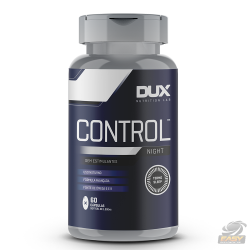 CONTROL NIGHT (60 CAPS) - DUX