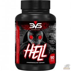 HELL (90 CAPS) - 3VS NUTRITION