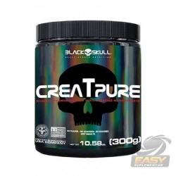 CREATIPURE (300G) - BLACK SKULL
