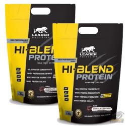 COMBO 2 UNIDADE DE HI-BLEND PROTEIN (1.8KG) - LEADER NUTRITION