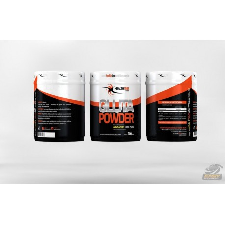GLUTA POWDER (300G) - HEALTH TIME