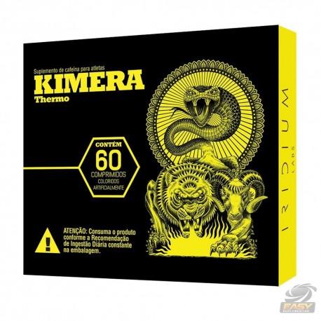 KIMERA THERMO (60 CAPS) - IRIDIUM LABS