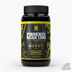 PHOENIX BCAA 1500 (90 CAPS) - IRIDIUM LABS