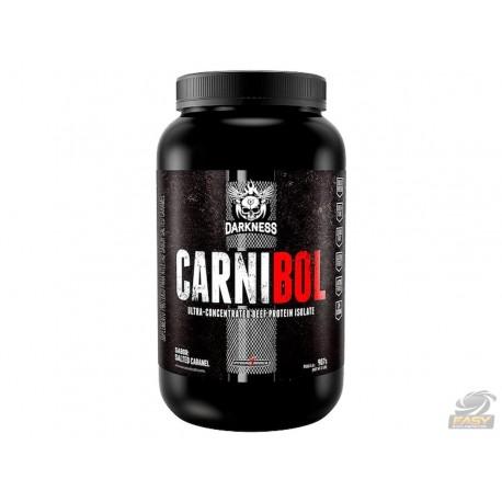 CARNIBOL (907G) - INTEGRALMÉDICA DARKNESS