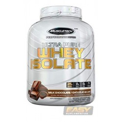 ULTRA PURE WHEY ISOLATE (2KG) - MUSCLETECH