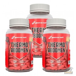 COMBO 3 THERMO ABDOMEN (120 TABS) - BODY ACTION