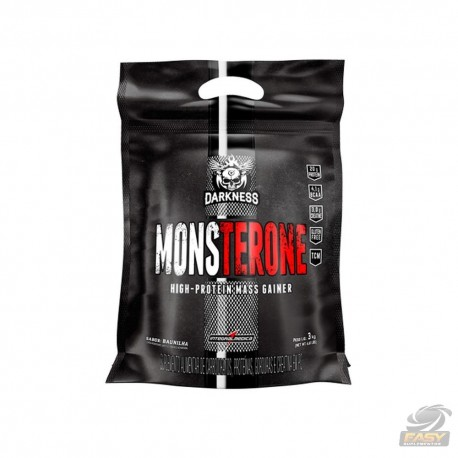 MONSTERONE DARKNESS (3KG) - INTEGRALMÉDICA