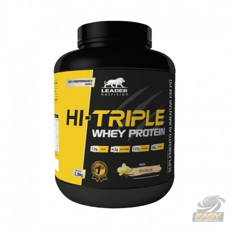 HI-TRIPLE WHEY (1800G) – LEADER NUTRITION