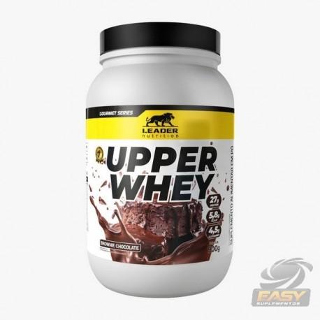UPPER WHEY (900G) - LEADER NUTRITION