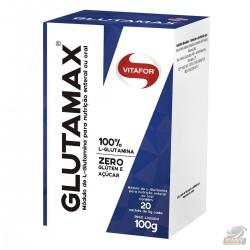 GLUTAMAX (20 SACHÊS - 3G) - VITAFOR