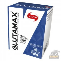GLUTAMAX (30 SACHÊS - 5G) - VITAFOR