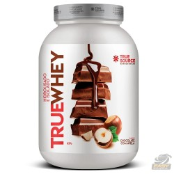 TRUE WHEY PROTEIN HIDROLISADO E ISOLADO (837G) - True Source