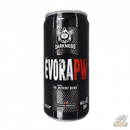 ÉVORA PW DRINK ENERGÉTICO (269ML) - INTEGRALMÉDICA
