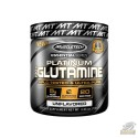 PLATINUM 100% GLUTAMINE (100G) - MUSCLETECH