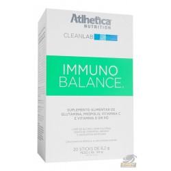 IMMUNO BALANCE (20UNID-6,2G) - ATLHETICA NUTRITION