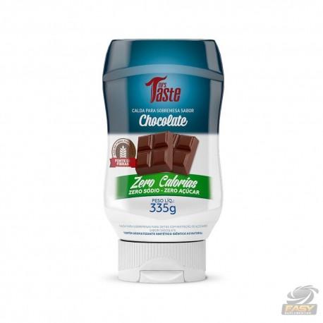 Calda para Sobremesa Chocolate (335gr) - MRS TASTE