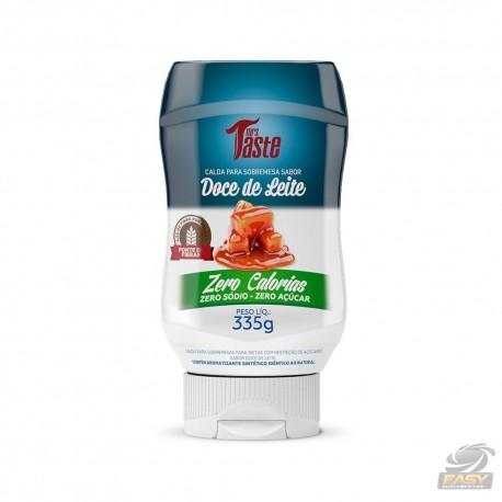 CALDA DE DOCE DE LEITE (335GR) - Mrs Taste