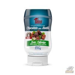 Calda para Sobremesa Chocolate com Avelã (335gr) - MRS TASTE