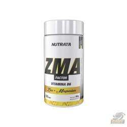 ZMA FACTOR (120 CAPS) - NUTRATA