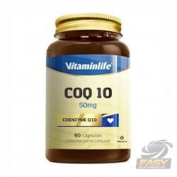 COQ 10 (60CAPS) - VITAMINLIFE