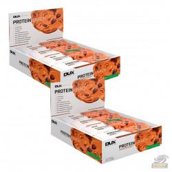 PROTEIN SNACK DUX WHEY BAR (12 UNI) - DUX NUTRITION