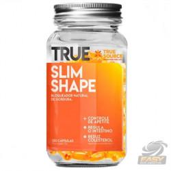 SLIM SHAPE - BLOQUEADOR DE GORDURA (120 CAPS) TRUE SOURCE