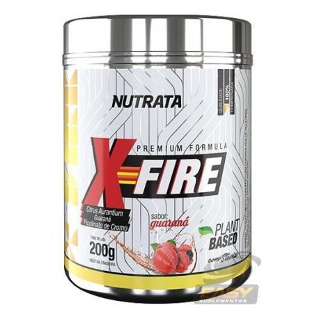 X-FIRE (200G) - NUTRATA
