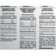 HEAVY BOMBER X PACK (44 PACKS) - MILITARY TRAIL