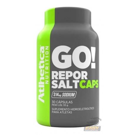 REPOR SALT (30 CAPS) - ATLHETICA NUTRITION