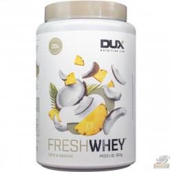 FRESH WHEY (900G) - DUX