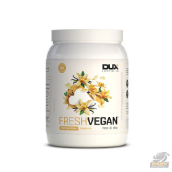FRESH VEGAN (520G) - DUX NUTRITION