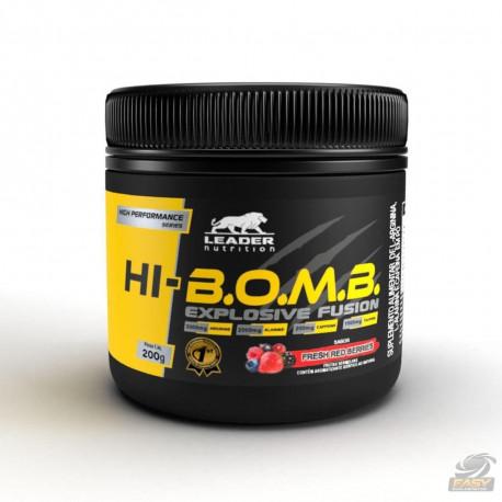 HI-BOMB (200G) - LEADER NUTRITION