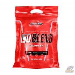 ISO BLEND (900G) - INTEGRALMÉDICA