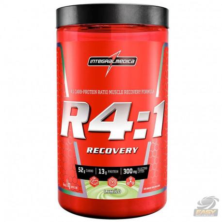 R4:1 Recovery Powder (1kg) - Integralmédica