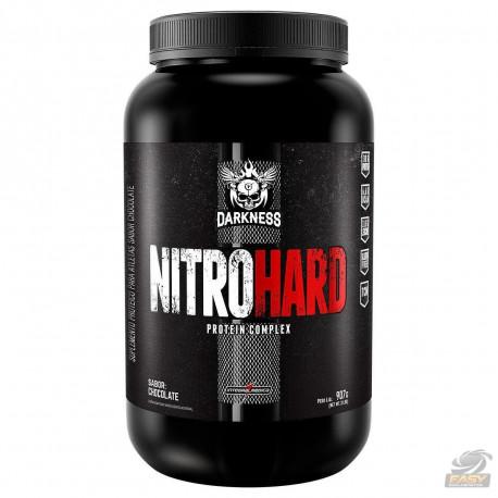 NITROHARD (900G) - DARKNESS INTEGRALMÉDICA