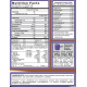 NECTAR ISOLATE PROTEIN (907G) - SYNTRAX