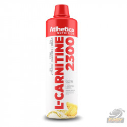 L-CARNITINE 2300 (960ML) - ATLHETICA NUTRITION
