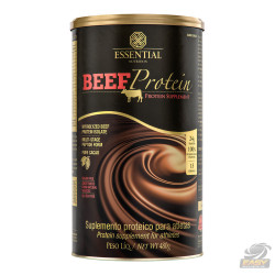 BEEF PROTEIN HYDROLIZED (420G) - ESSENTIAL NUTRITION