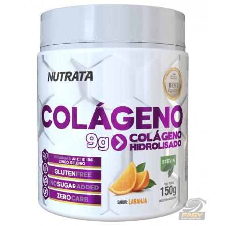 COLAGENO (150G) - NUTRATA