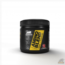 AMINO BLEND 9 EAA + ARGININA (155G) - LEADER NUTRITION