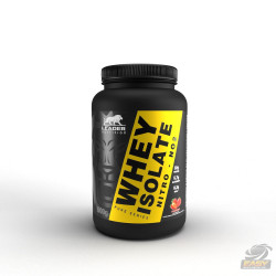 WHEY ISOLATE NITRO NO2 (900G) - LEADER NUTRITION