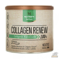COLLAGEN RENEW VERISOL (300G) - NUTRIFY