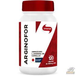 ARGINOFOR (120 CAPS) - VITAFOR