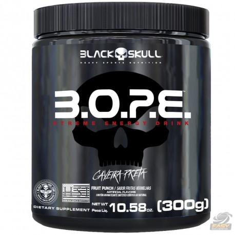 BOPE (300G) - BLACK SKULL
